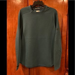 Under Armour Unstoppable Move Light Crew Sweater